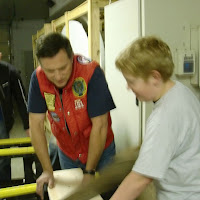 Carpentry Merit Badge Sessions - CIMG1153.JPG