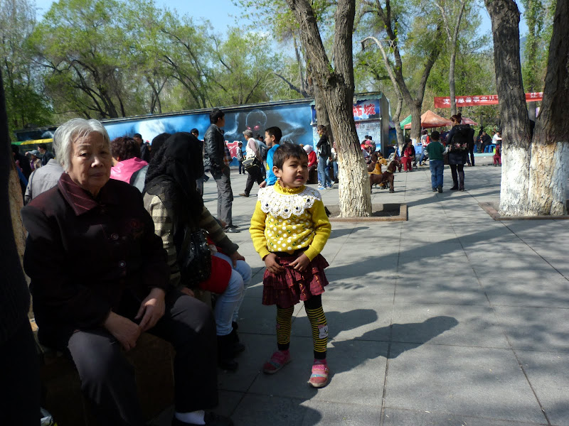 XINJIANG. Dernier jour a Urumqi - P1280830.JPG