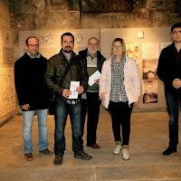 Entrega Premis 1r Concurs Fotografia Castellera Diada Sant Miquel  13-11-14 - IMG_6701.JPG