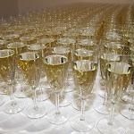 Welcome drinky čekají na Váš příchod