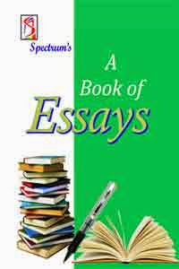 book of essays by spectrum