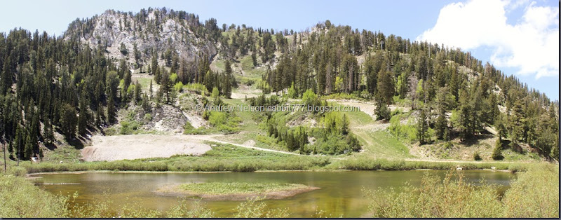 Lake Solitude 3