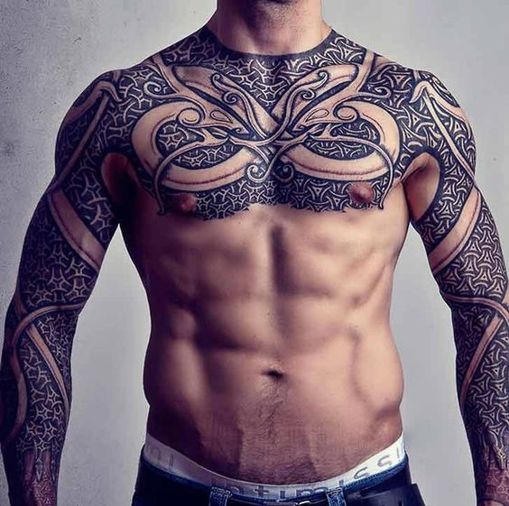viking_armadura_tatuagem_do_corpo