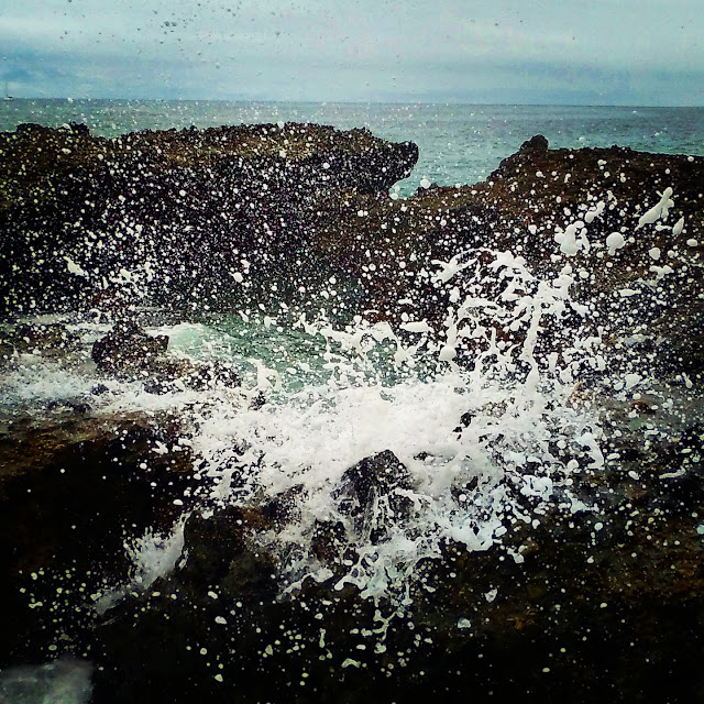Laguna Beach Water Temp August