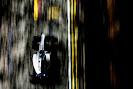 Felipe Massa, Williams FW36 Mercedes from topside