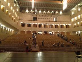 Centro Cultural do Belem / Lisboa