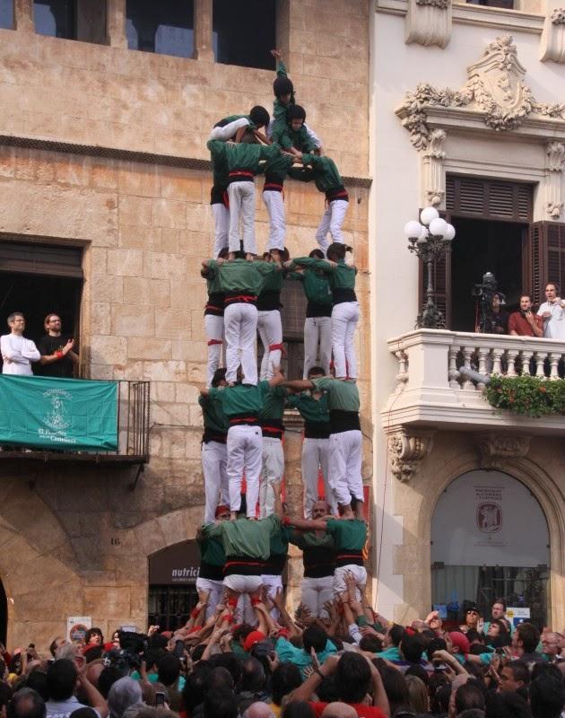 Actuació a Vilafranca 1-11-2009 - 20091101_330_5d7_AdL_Vilafranca_Diada_Tots_Sants.JPG