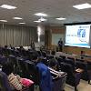 國際商務系辦理金甌女中教師增能研習