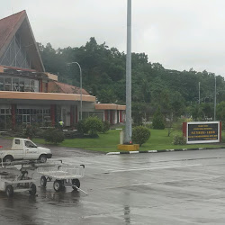 Pattimura Airport's profile photo