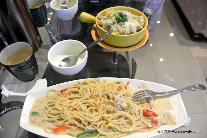 苗栗頭份【品禪 Zen Cafe】有提供創意素食