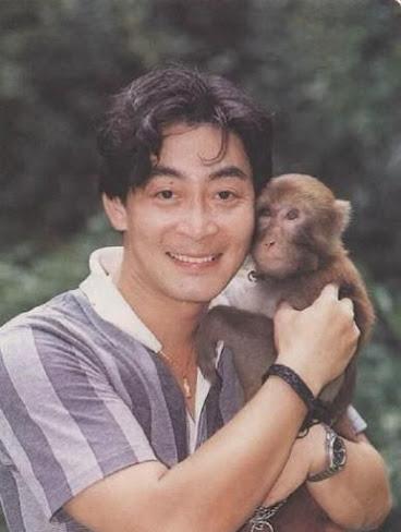 Liu Xiao Ling Tong China Actor
