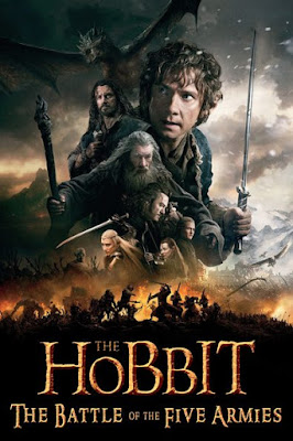 The Hobbit: The Battle of the Five Armies (2014) BluRay 720p HD Watch Online, Download Full Movie For Free
