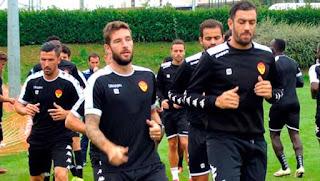 Belkalem fera ses débuts face à Strasbourg