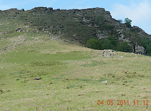 Photo: 11h12-550 ms- L'oteixon