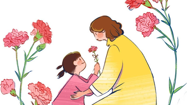 Ngày của mẹ