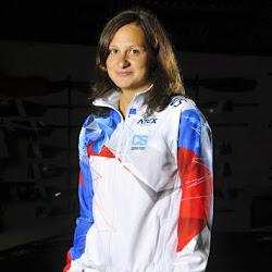 Silvie Rybářová