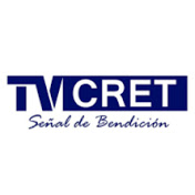 Logo TV CRET