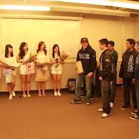 aKDPhi Spring 2011 Presents