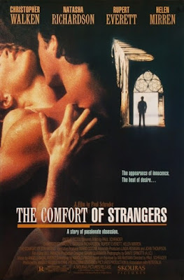 The Comfort of Strangers (1990) BluRay 720p HD Watch Online, Download Full Movie For Free