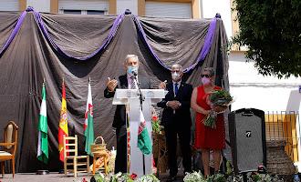 Día del Municipio de Huércal de Almería