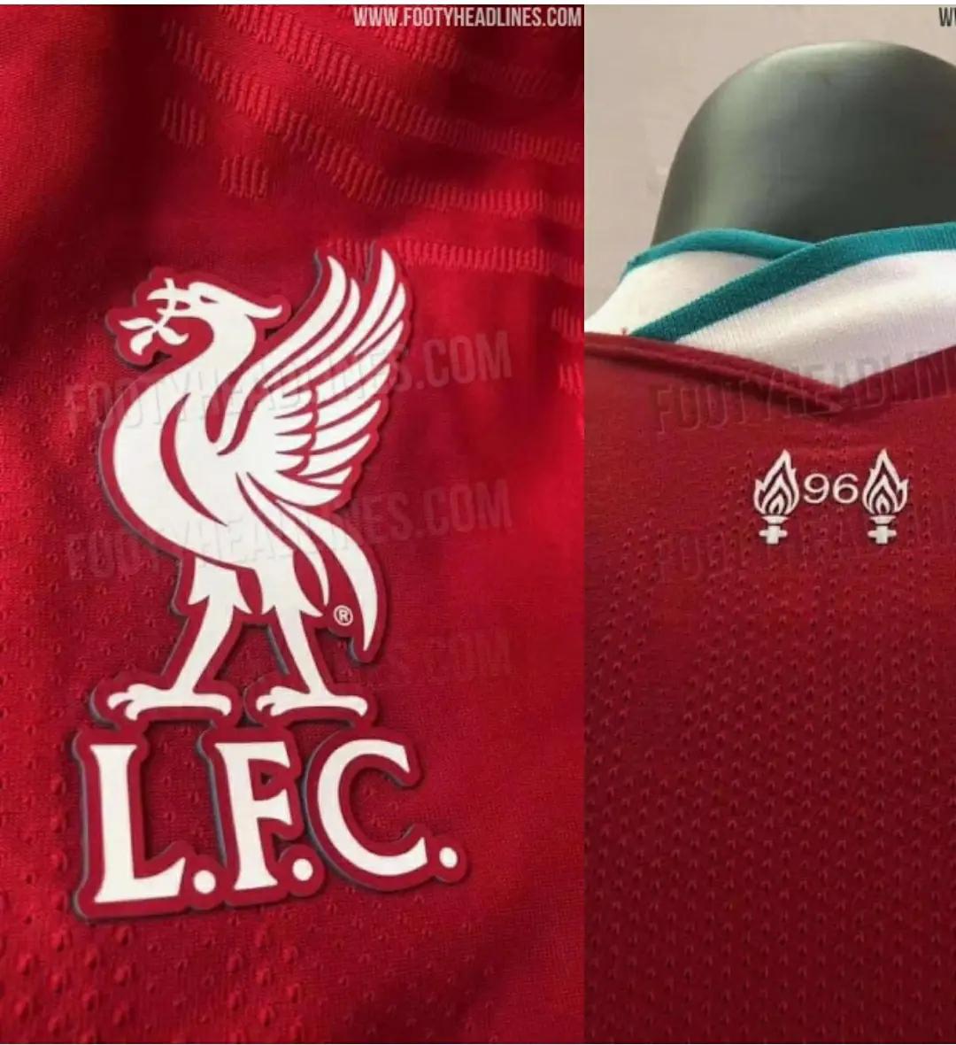 gambar desain bocoran jersey liverpool musim 2020-2021