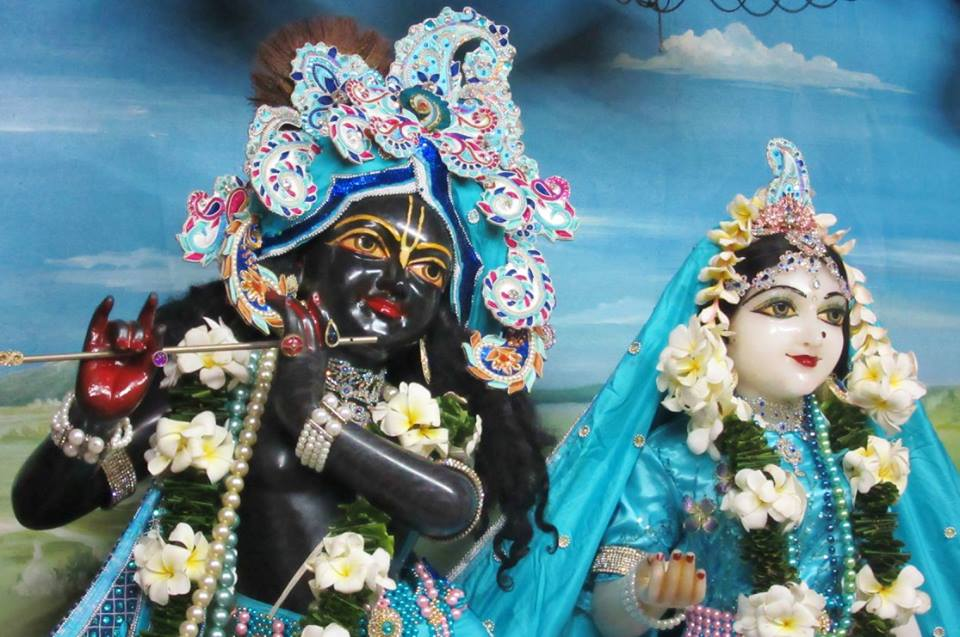 ISKCON Philippines Deity Darshan 22 July 2016 (6)