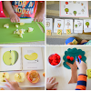 Easy to Prepare Apple Activities for Preschoolers