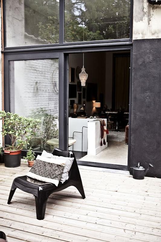 simona_elle_arredare_con_mix_mobili_recupero_e_design_casa_Bruxelles_7