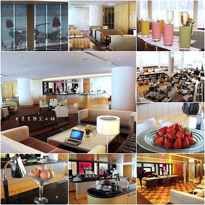 2 洲際酒店 InterContinental 閃躍維港 3D光雕匯演