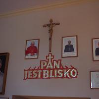 15.09.2012 - portrety proboszczów parafii