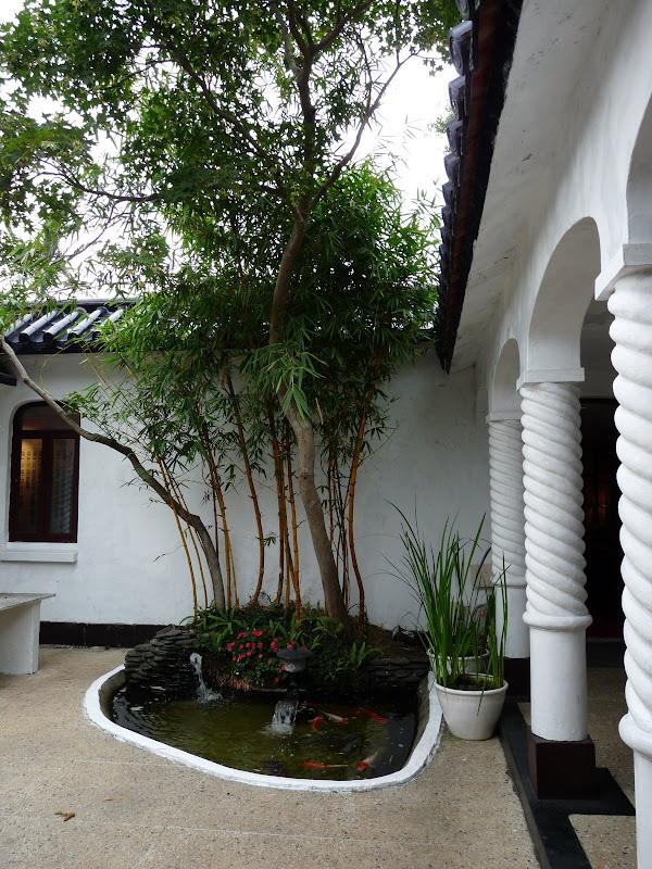 TAIWAN.Taipei Maison de l écrivain Lin Yutang,et divers - P1100477.JPG
