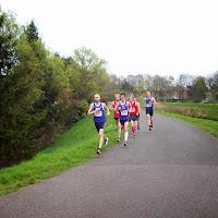 30/03/14 Lier Vlaams Kampioenschap halve marathon
