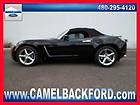 2009 Saturn Sky 2dr Conv Red Line SECURITY SYSTEM AIR CONDITIONING CHROME WHEELS