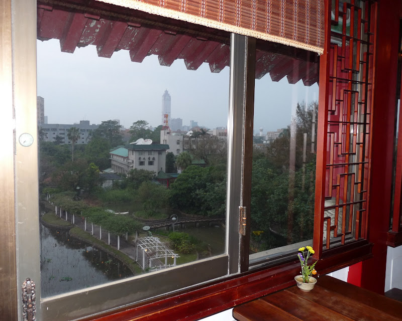 TAIWAN.Taipei Musée de l histoire - P1060284.JPG