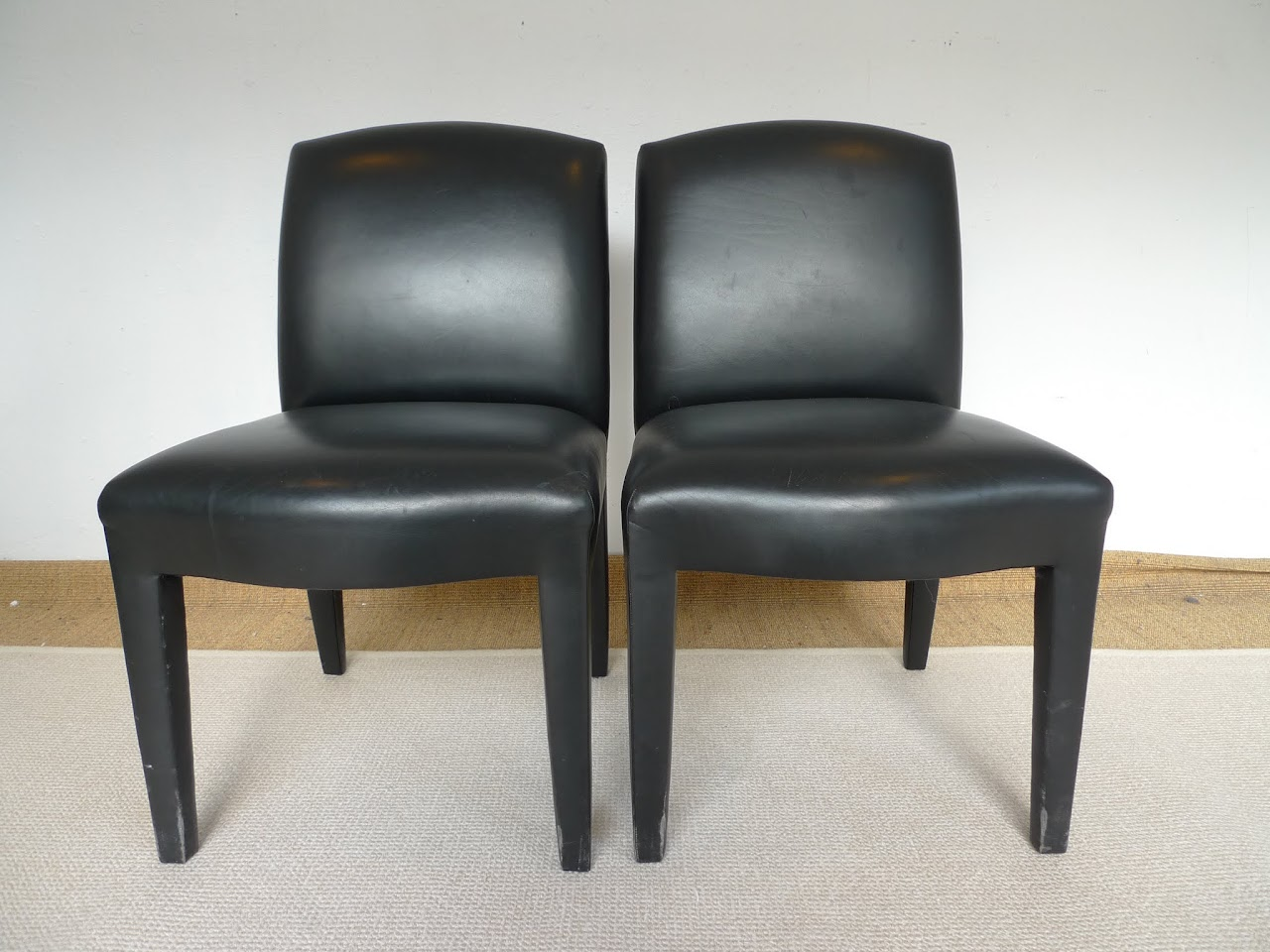 Donghia Side Chairs