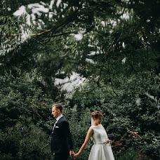 Wedding photographer Martynas Musteikis (musteikis). Photo of 26.09.2017