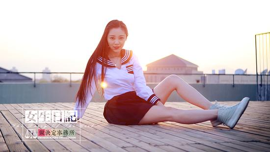 The Diary of the Girl Decision Making Organization  China Drama