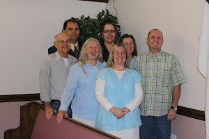 The Templet Family with Pastor and Sis. Arceneaux of FAC, Holden, LA.