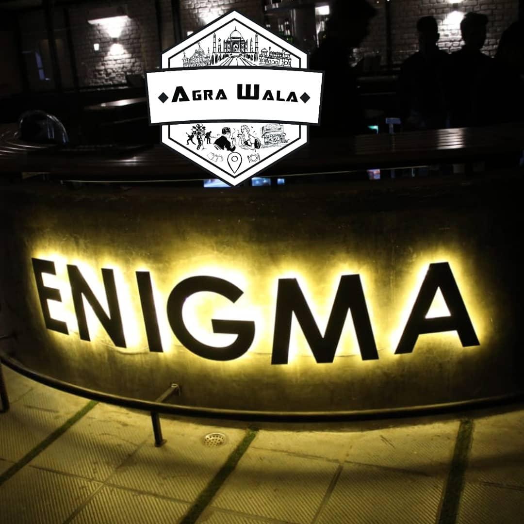 Agrawala agrawala: enigma