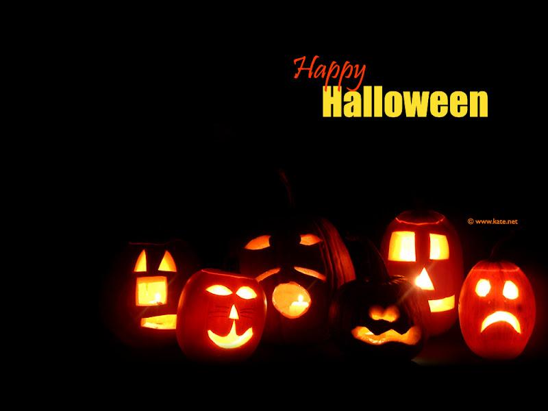 Happy Halloween 10, Halloween