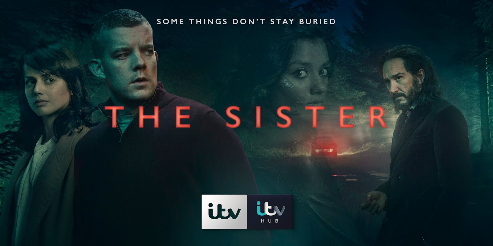 The Sister ITV