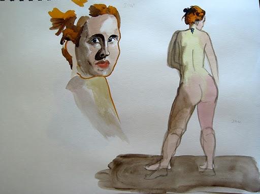 Signe. Artist Lisa Hsia