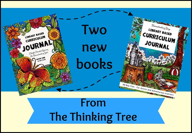 New The Thinking Tree