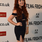 OIC - ENTSIMAGES.COM - Castille Landon  at the Film4 Frightfest on Friday of   Wind Walkers UK Film Premiere at the Vue West End in London on the 28th August 2015. Photo Mobis Photos/OIC 0203 174 1069