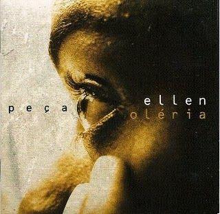 Download - CD Ellen Oleria - Peça