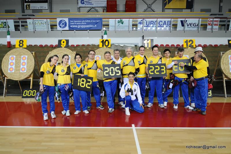 Campionato regionale Indoor Marche - Premiazioni - DSC_4236.JPG