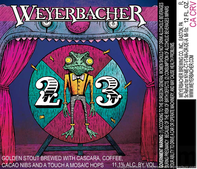 Image result for weyerbacher 23