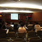2010.03.24 研究討論-A Parallel Simulated Annealing Approach for Floorplanning in VLSI(演講者:北科大方志鵬教 )