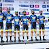 El equipo Sundark Arawak se retira de la Vuelta a Colombia por casos positivos de COVID-19