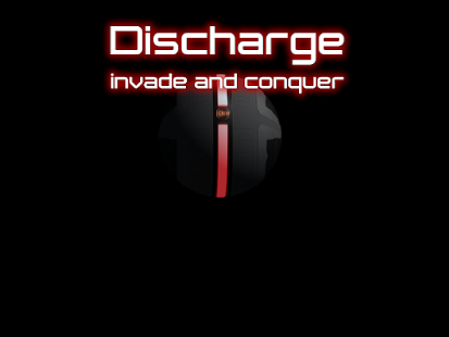 [Download Discharge - space shooter for PC] Screenshot 1
